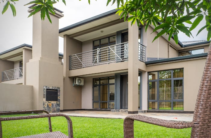 Affordable apartment accommodation - comfort, great value and convenience to all