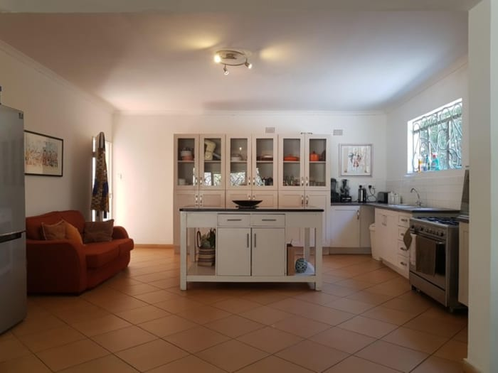 3 Bedroom house to let in Leopards Hill