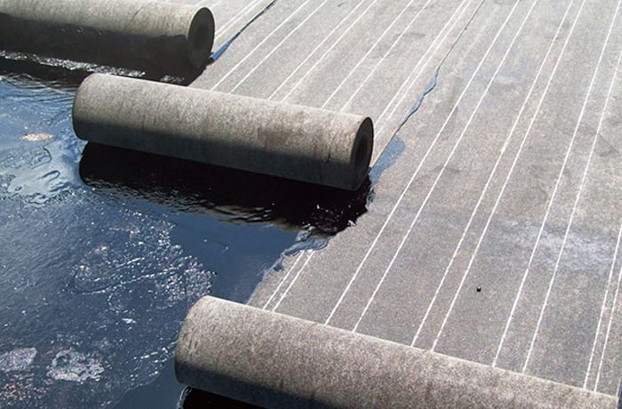 Waterproofing products and systems