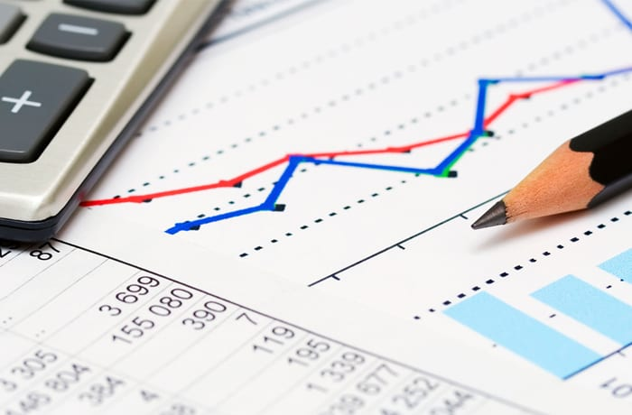 Suitable accounting packages
