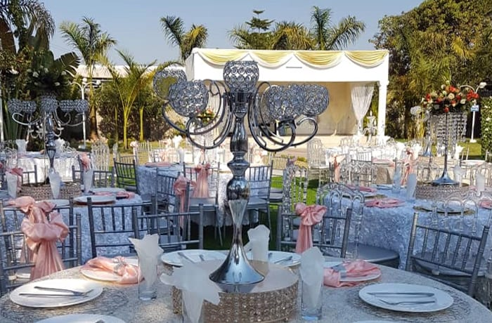 Tranquil and beautiful venue for any wedding or function