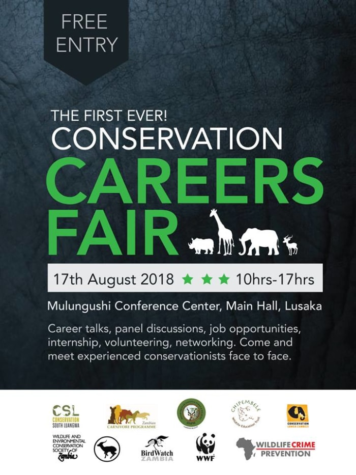 Conservation Careers Fair