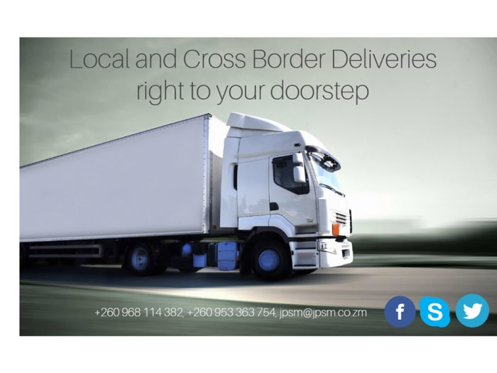Efficient and reliable cargo transportation services