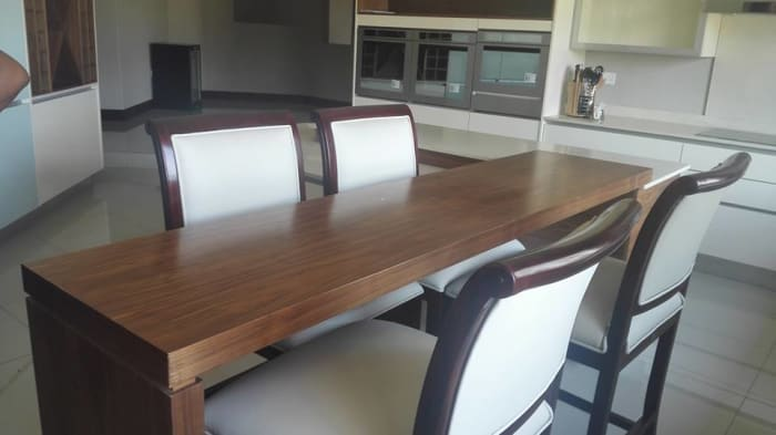 Tailor-made furniture for your home or office