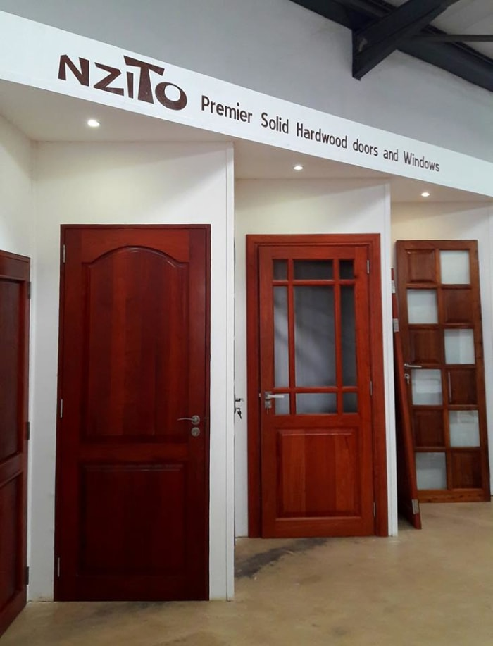 Have a custom door handcrafted from wood by expert artisans to your specifications