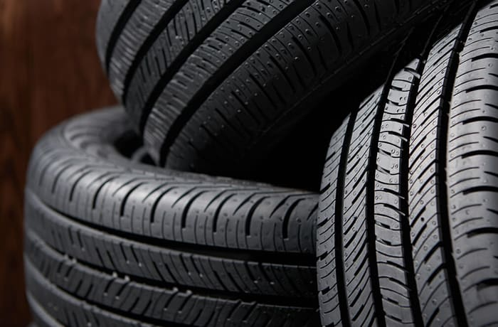 Durable tyres for personal and commercial vehicles