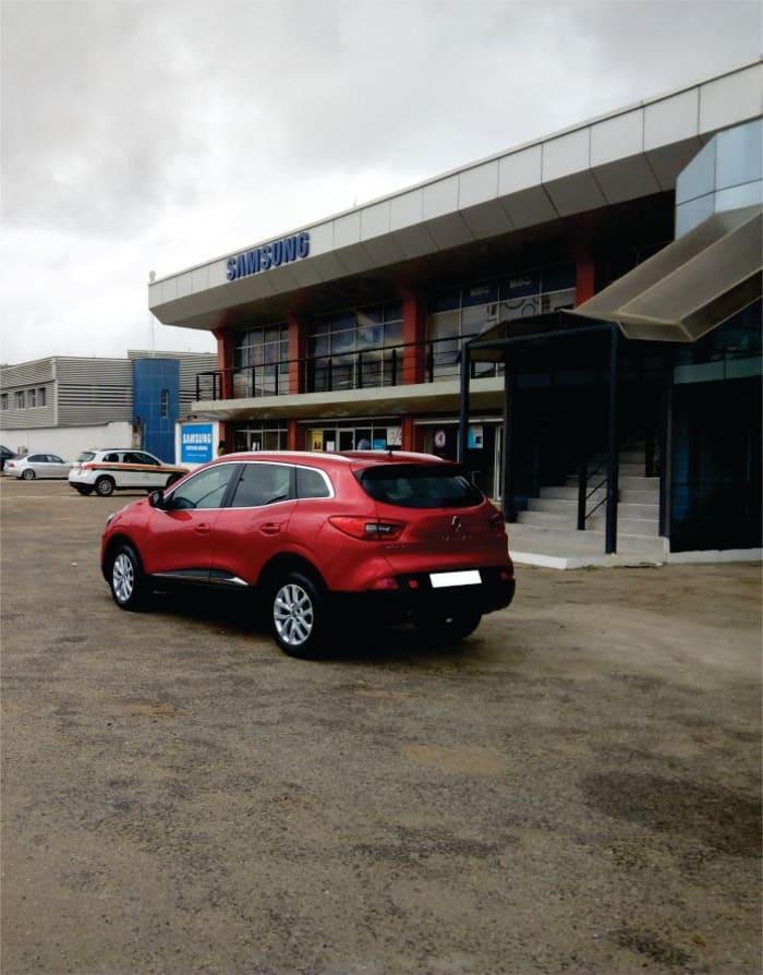 New cars for civil servants through the Public Service Microfinance Scheme