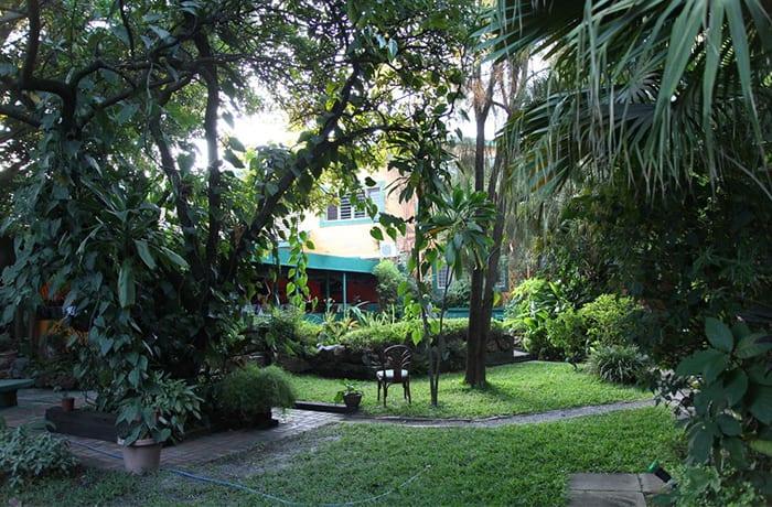 Indoor and outdoor function venues