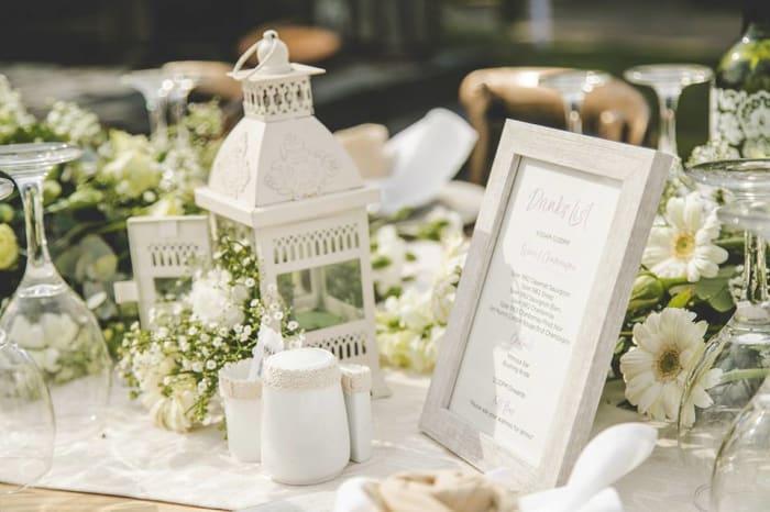 Host your garden wedding at Twangale Park