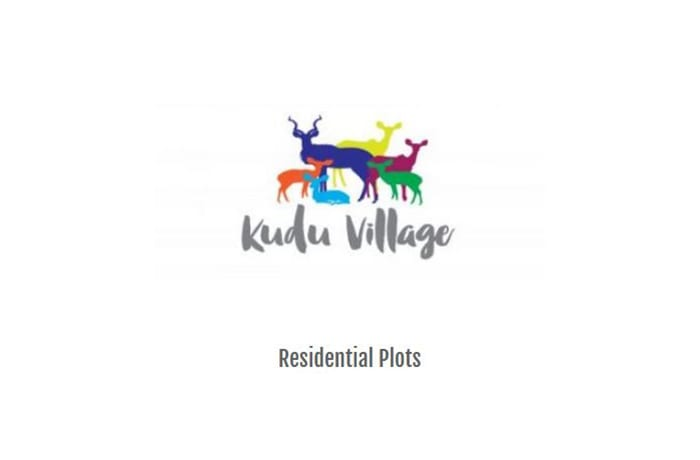 Residential plots at Kudu Village