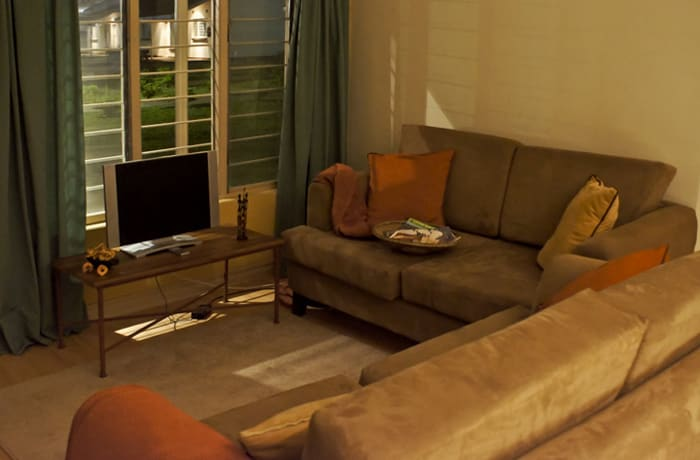 Fully equipped apartments for immediate living