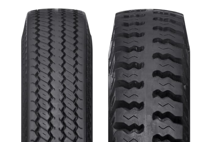 Tyres built for Zambian roads