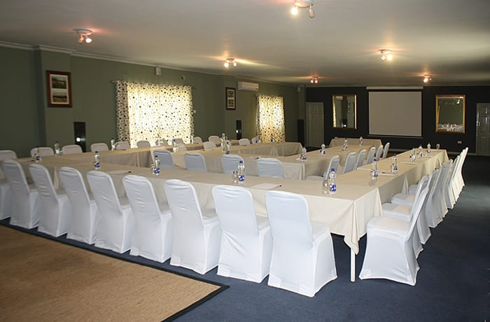 Conference venues available perfect for any event