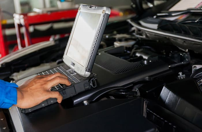 Qualified and experienced auto electrical team