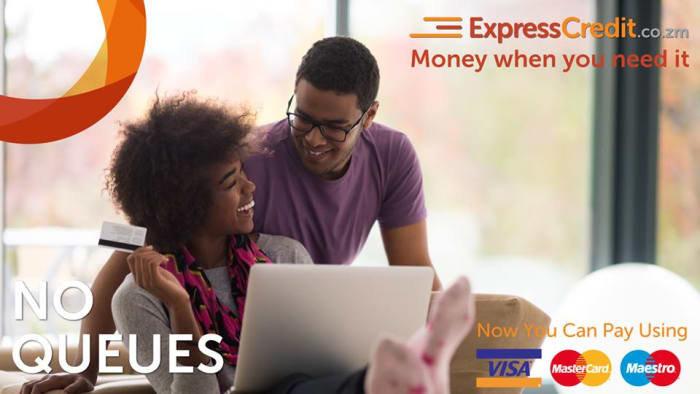 Apply for a loan at your convenience