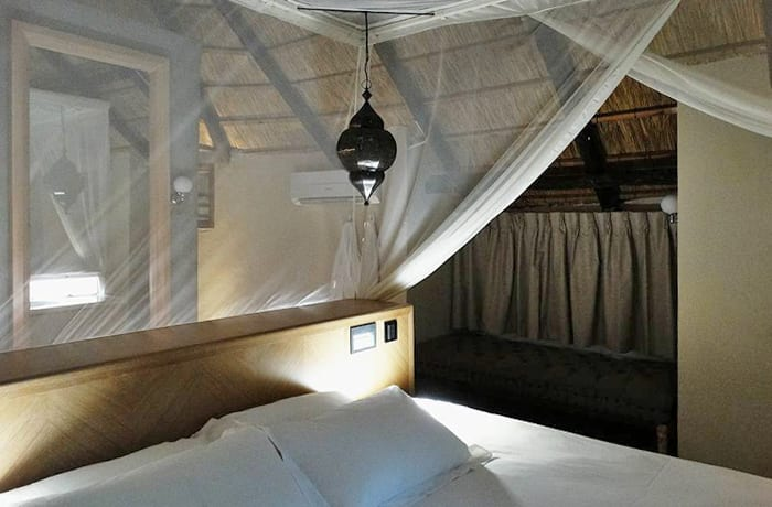 52 rooms comprising of 48 executive double rooms and 4 Luxury