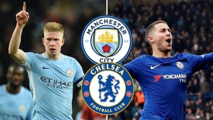 Watch the Premier League live at Keg and Figtree