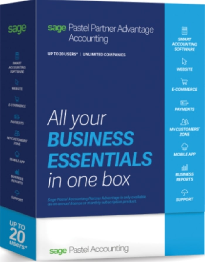 Use an accounting system that best suits your business