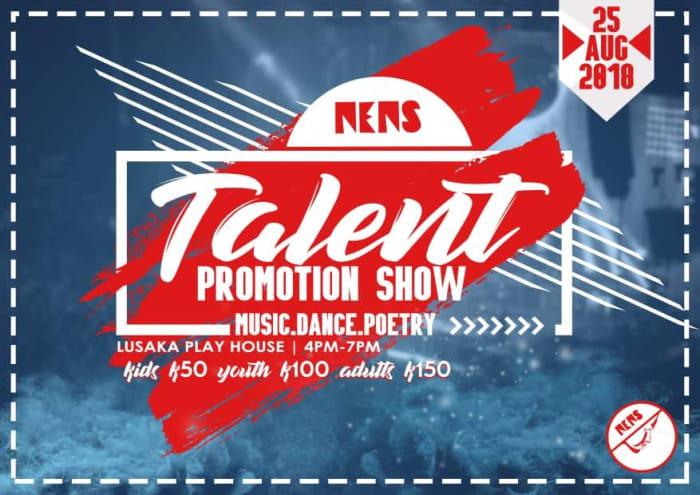 NENS Talent Promotion Show