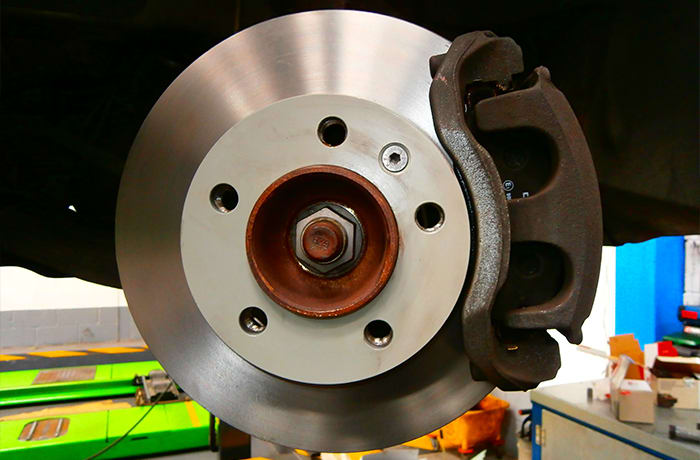 Imports scarce spares to cater for customer's specific needs