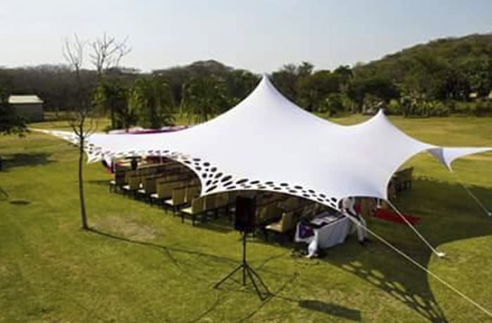 An ideal venue for a wide range of functions and events