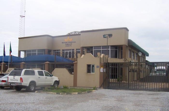 Professional property maintenance services