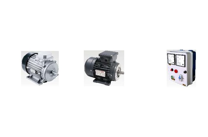 Water pump fittings and accessories