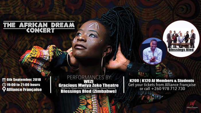 The African Dream Concert