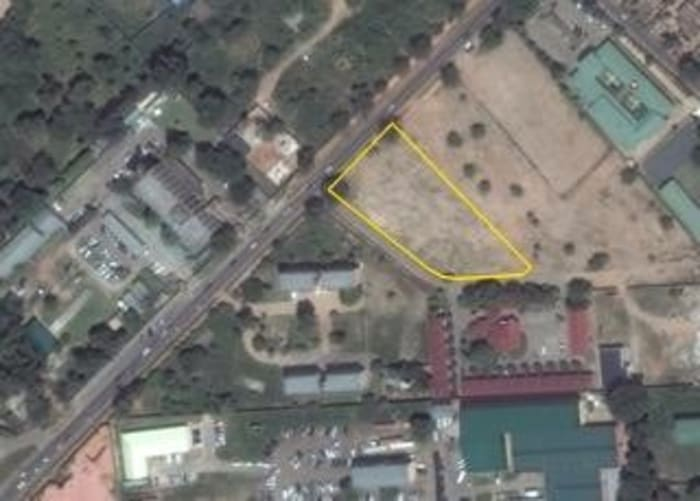 Commercial development land for sale in Longacres