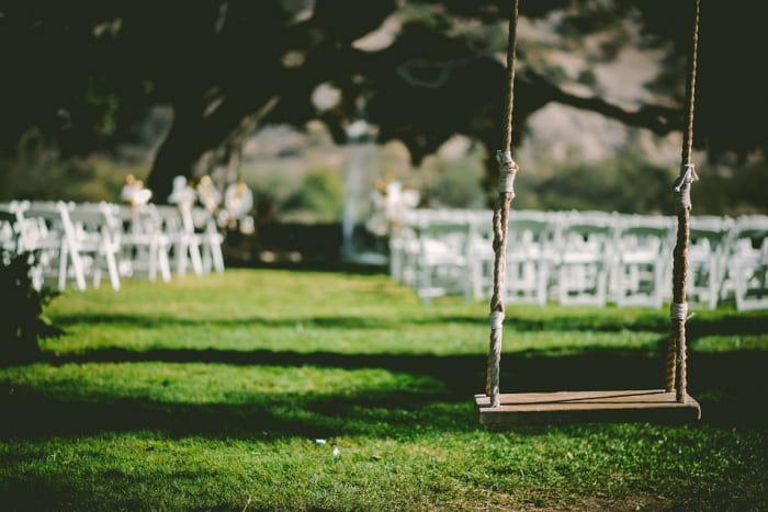 Host your wedding at The Retreat
