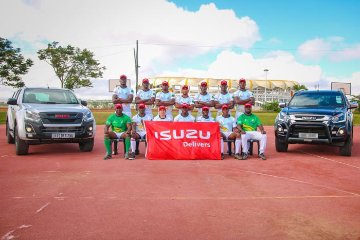 Win tickets for the Zambia Sevens International Tournament