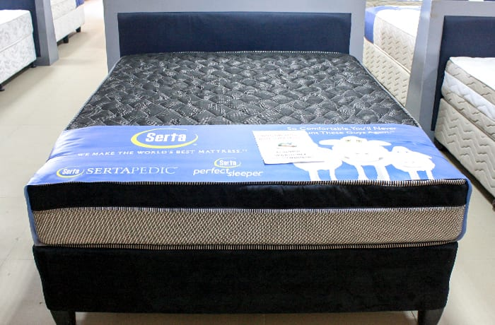 Fine mattresses from SERTA