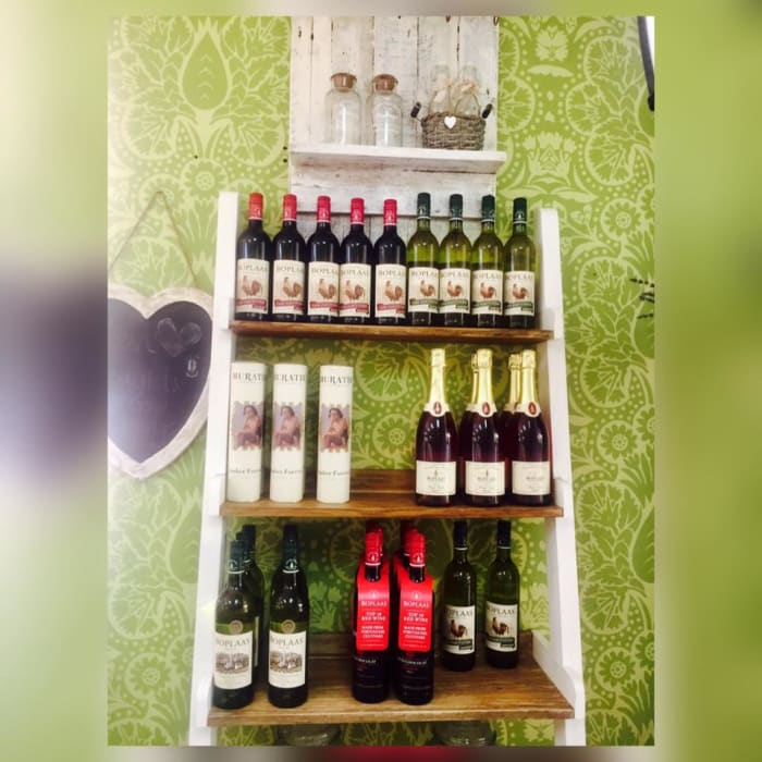 Divine wine selection from A&P International Ltd - Wines