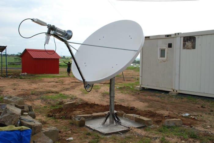Versatile satellite communication services