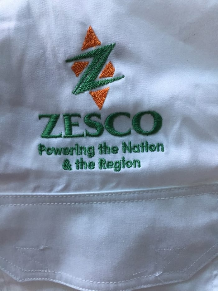 Corporate wear and branding available