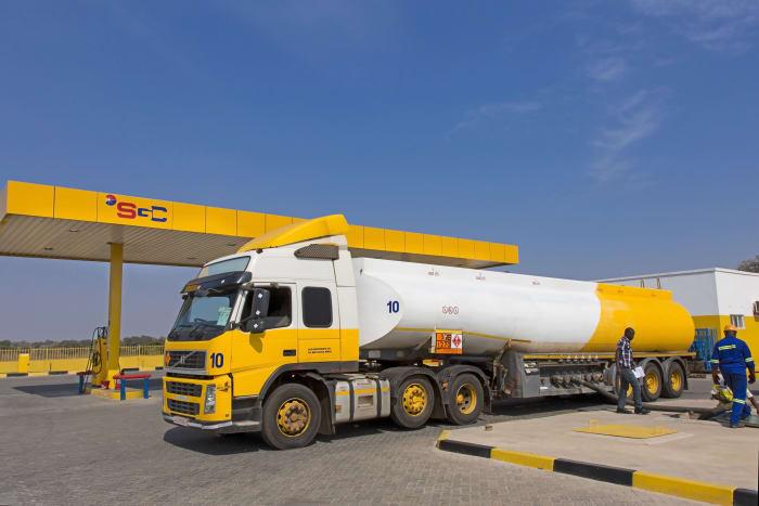 SGC fuel quality
