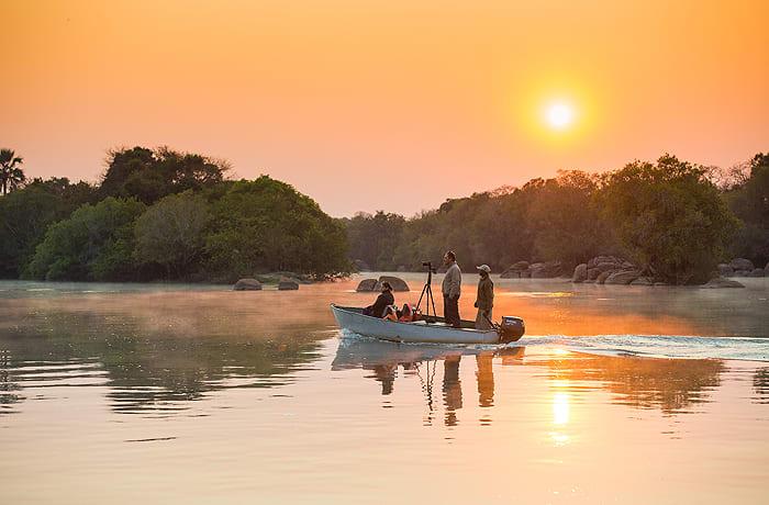 Offering magnificent Zambian safari experiences