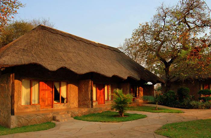 Affordable luxury accommodation