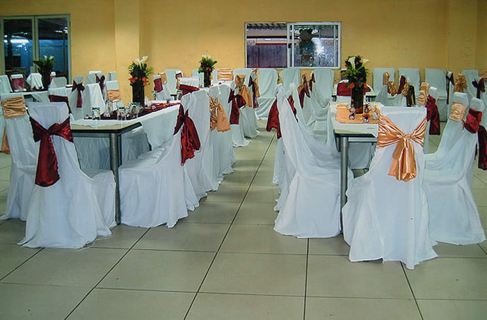 Canteen and catering