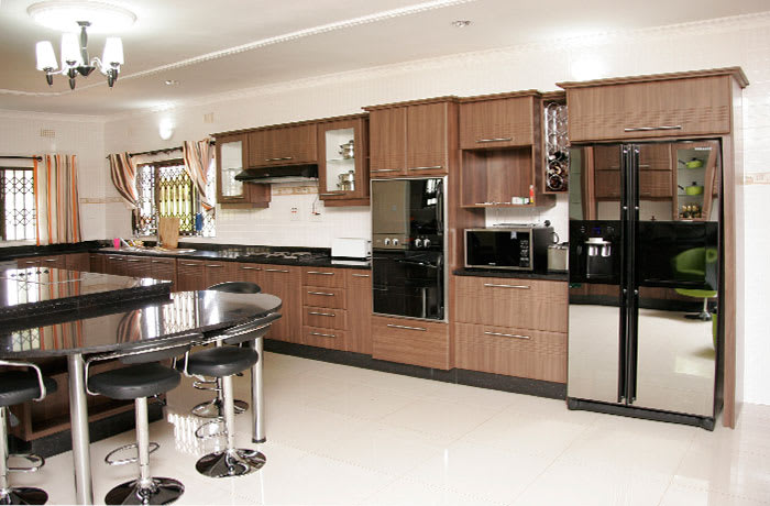 Interiors and Design services