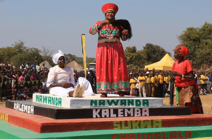 Cultural ceremonies