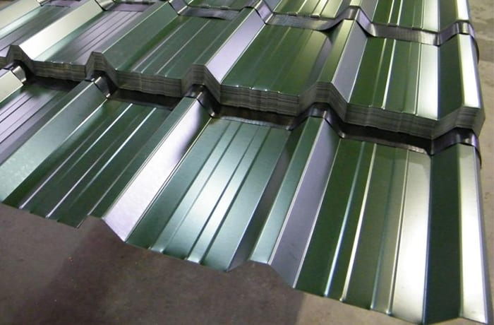 Wide selection of durable roofing systems and accessories