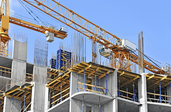 Complete building project management services