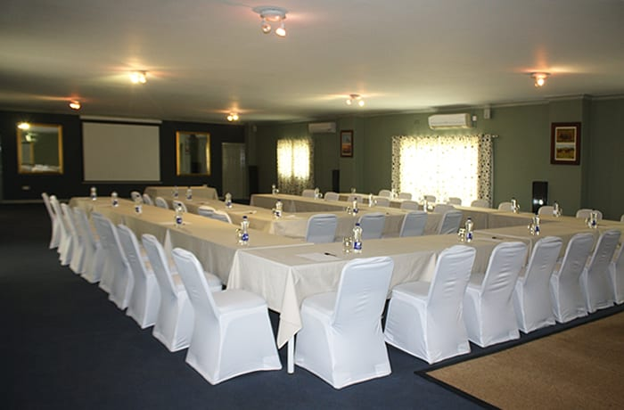 Stunning venue ideal perfect for business meetings and conferences