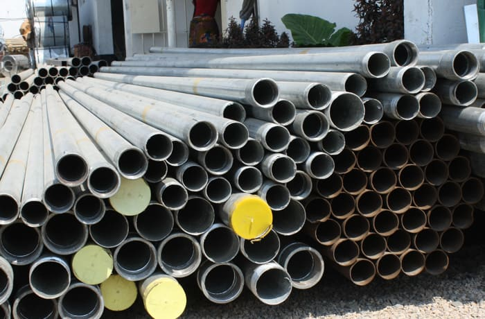 Raw materials sourced from quality suppliers