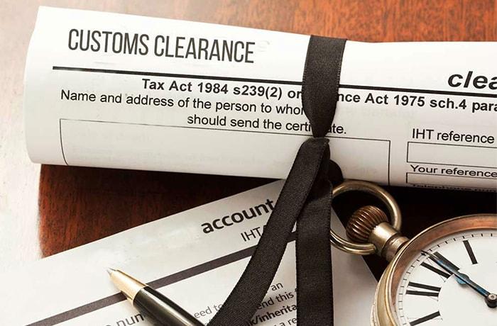 Proficiency in tax laws and customs procedures