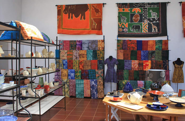 Afrikolor Batiks to exhibit at ZADS 2018