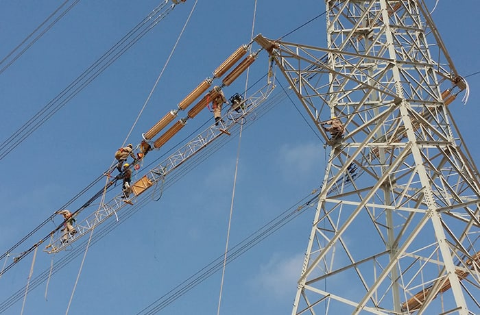 Electrical engineering solutions for power generation, transmission and distribution projects