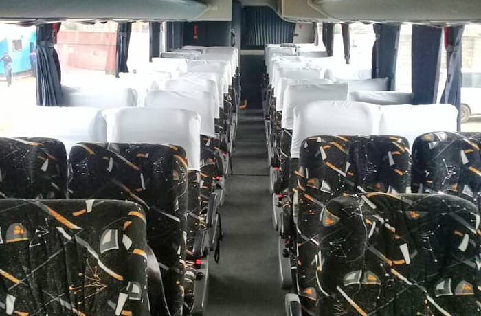 Kobs Coach Services routes