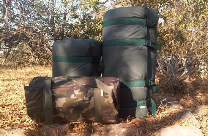 Camping and Outdoor equipment